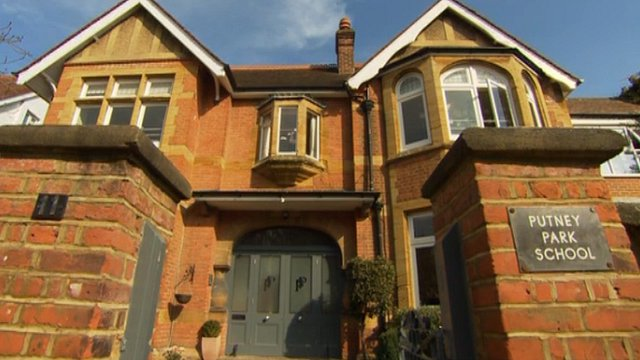 Putney School Faces 39 Uncertain 39 Future Bbc News