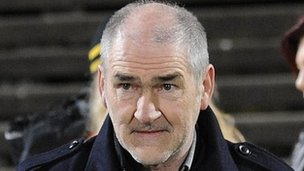Mickey Harte 