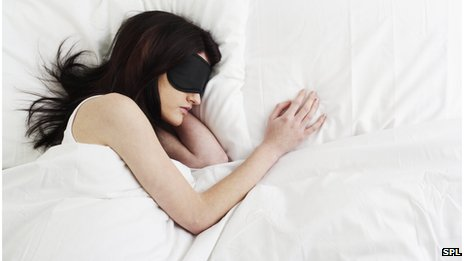 Poor sleep linked to heart failure, Norwegian study says