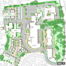 Christchurch Hospital redevelopment plans