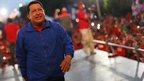 Venezuela's Hugo Chavez dies aged 58