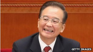 Chinese media feel Premier Wen Jiabao is leaving tough challenges for his successor