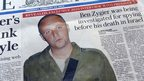 Prisoner X 'worked for Israel'