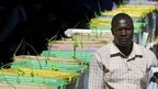 Row over Kenya spoiled votes