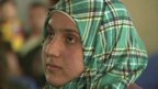 VIDEO: Teen 'is Syria's millionth refugee'