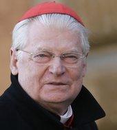 Italian Cardinal Angelo Scola