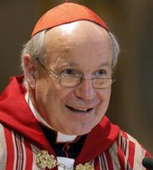 Austrian Cardinal Christoph Schoenborn