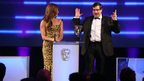 David Braben at Bafta Games Awards