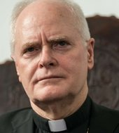 Brazilian Cardinal Odilo Scherer