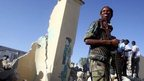 UN eases Somalia weapons embargo