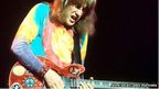 Guitarist Alvin Lee dies at 68