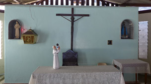 Chapel in Vidigal