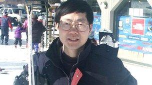 Fengfan Yang