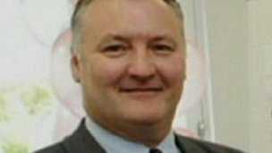 Ian Paterson