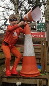 Alex rider costume world book day