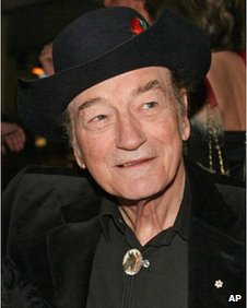 Tom Connors file picture November 2009