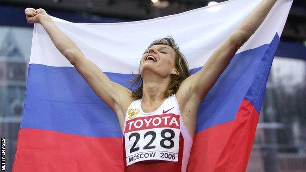 Tatyana Kotova