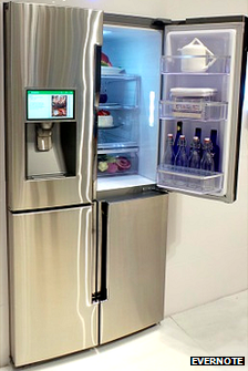 T9000 fridge