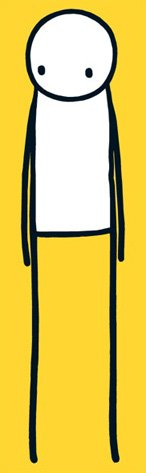 Stik's Big Issue Poster