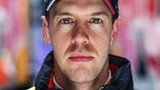 Triple world champion Sebastian Vettel