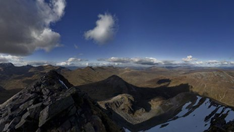 Bidean Nam Bian