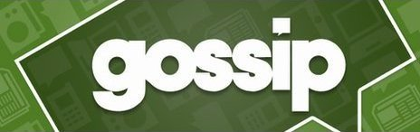Gossip logo