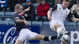 Dundee v Inverness CT