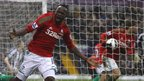 Swansea City's Roland Lamah celebrates scoring, only for the goal to be ruled out as they lose 2-1 at West Brom