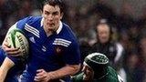 France's Louis Picamoles
