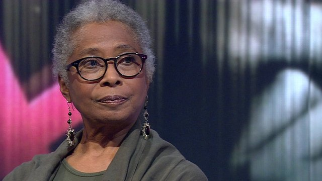 Alice Walker, author