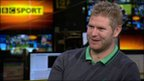 Matthew Hoggard