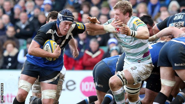 Bbc sport bath 39 s ben skirving agrees bristol move for for Prem league table 99 00