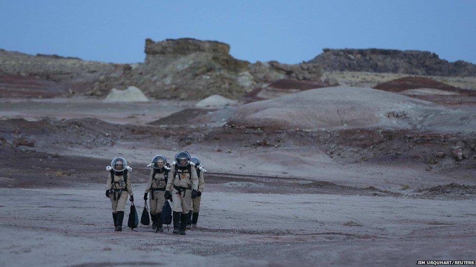 mars landing live bbc - photo #6