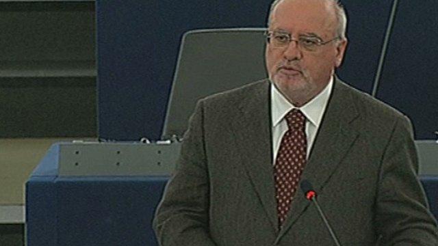 Luis Capoulos Santos MEP