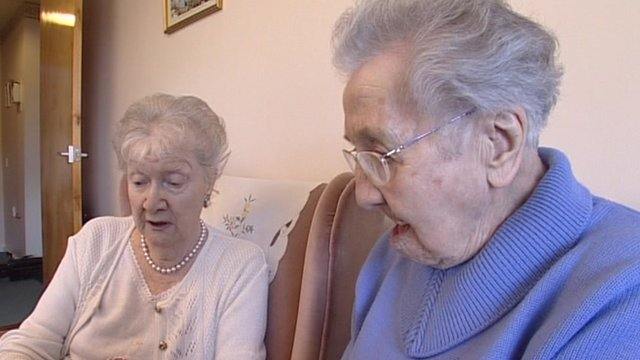 Palmer Court residents set to fight threat of being moved