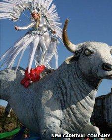 Zeus Bull BBC News - Storage nee...