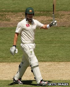 File photo: Shane Watson