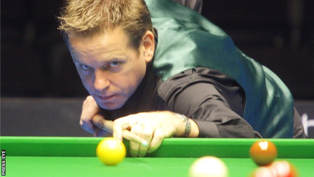 Opinion very Amateur snooker tournaments with