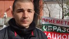 Zhivko Hristov