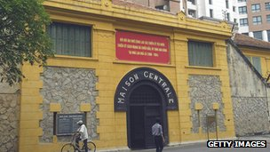 The Hanoi Hilton in 2004