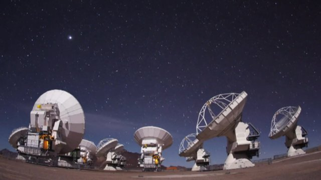 a history of the telescope device This lesson will explain what optical telescopes are, their history, how they work,  and  a telescope is a device that gathers light (or electromagnetic waves) and.