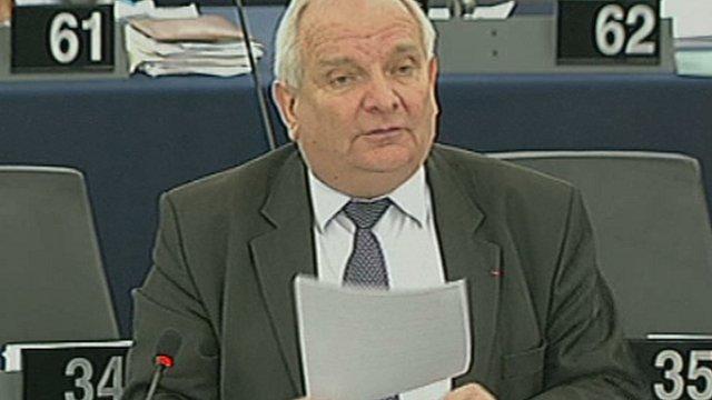 Joseph Daul MEP