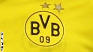 Borussia Dortmund badge