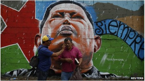 Chavez 'unlikely to be embalmed'