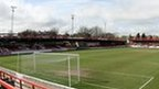 Crown Ground, Accrington Stanley