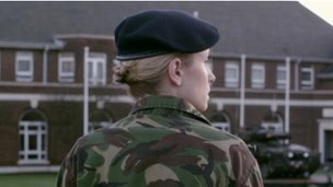 Joanne Froggett in In Our Name