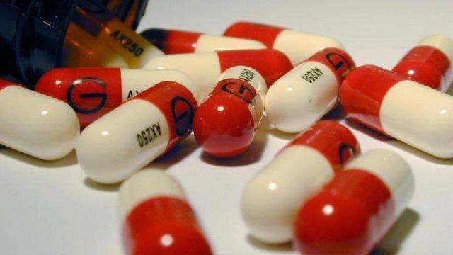 Anitbiotics