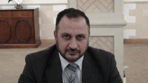 Bashar al-Heraki