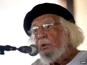 Ernesto Cardenal (2013)