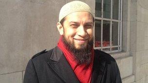 Sheikh Shams